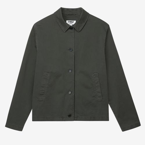 Groundhog Jacket (OLV)