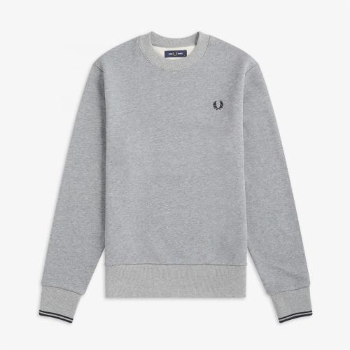 [Authentic] Crew Neck Sweatshirt(420)