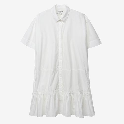 루나 드레스 (WHT)