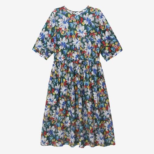 가든 드레스 (MUL)