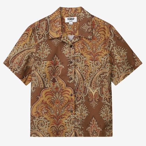 베가스 S/S 셔츠 (MUL)