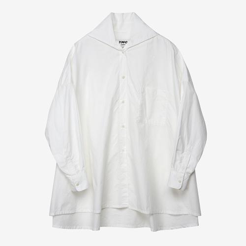 위카 셔츠 (WHT)