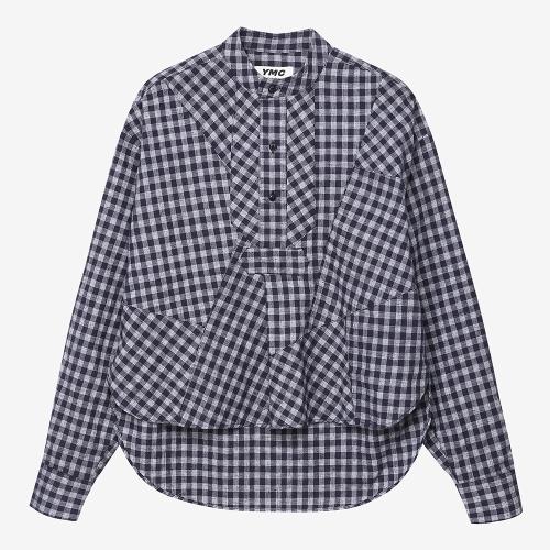 주주 셔츠 (NVY)