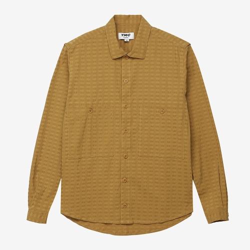 독 새비지 셔츠 (YEL)