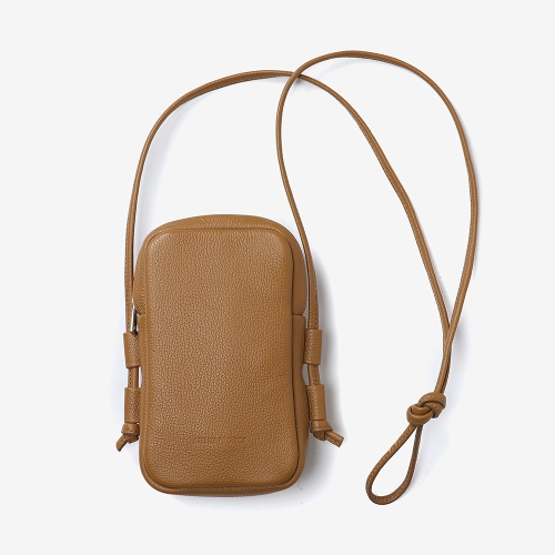 Cross Body (TAN)