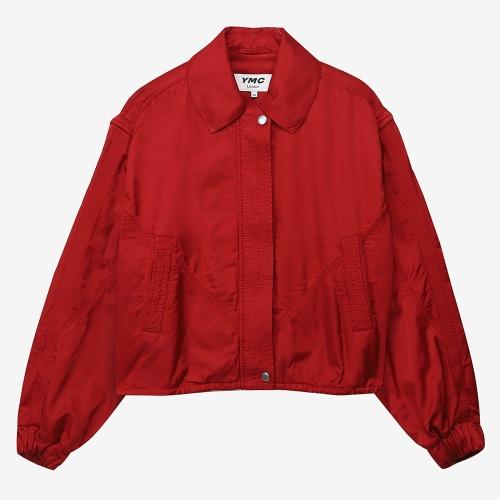 히스 자켓 (RED)
