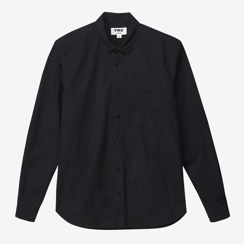 커티스 셔츠 (BLK)