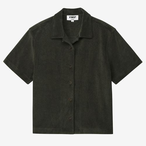 베가스 S/S 셔츠 (OLV)
