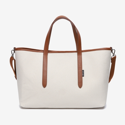 Canvas Tote Large (002)