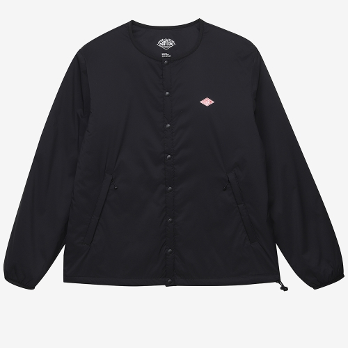 Insulation Jacket (BLK)