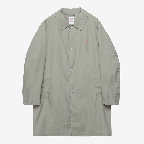 Nylon Coat (GRY)