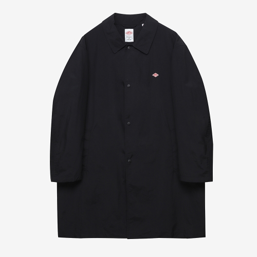 Nylon Coat (BLK)