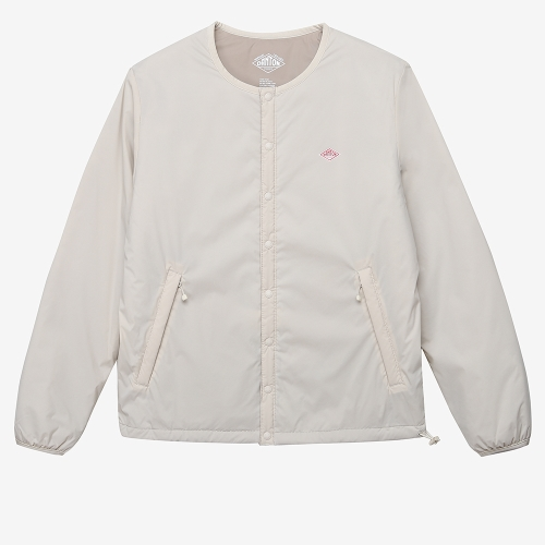 Insulation Jacket (WHT)