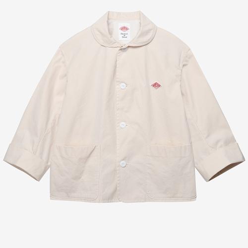 Round Collar Jacket (ECR)
