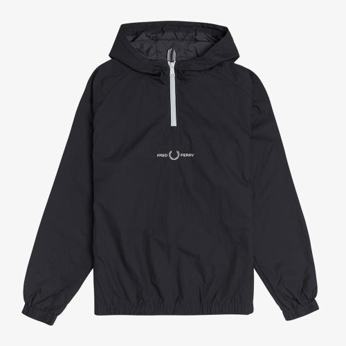 [Sport] 엠브로이더드 하프 집 자켓 (G85)