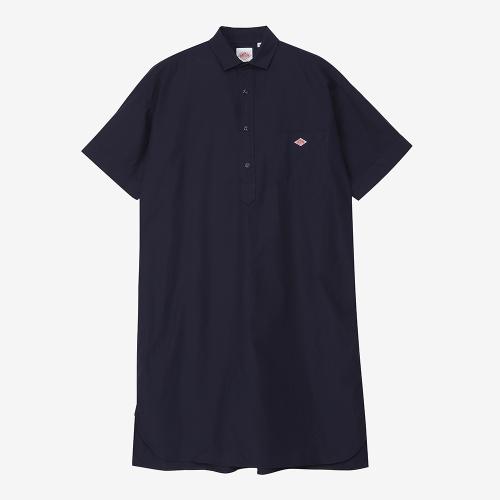 Shirts Dress (NVY)