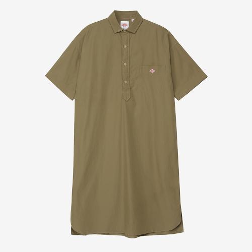 Shirts Dress (KHA)