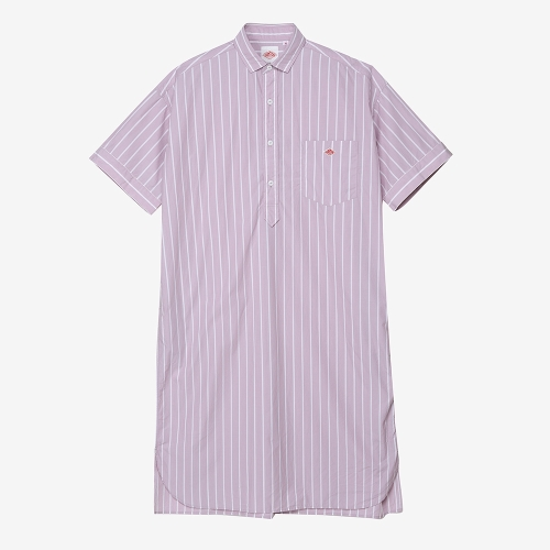 Shirt Dress Plaid (PUR)
