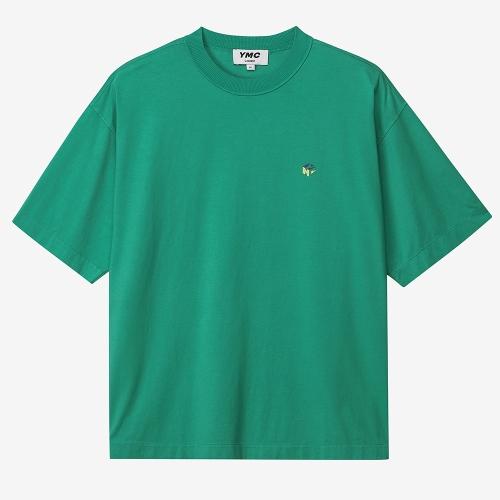 트리플 티셔츠 (GRN)