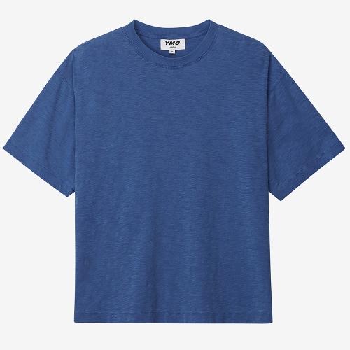 트리플 티셔츠 (BLU)