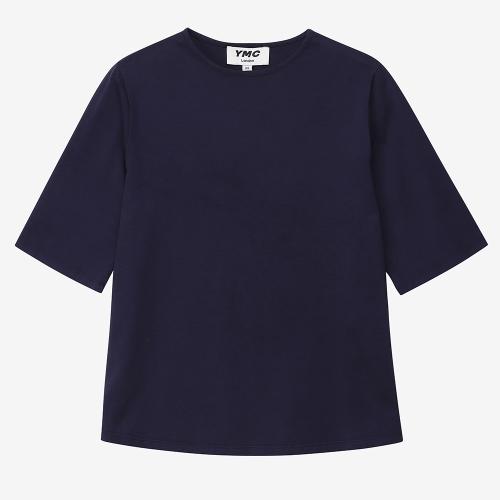 카를로타 티셔츠 (NVY)