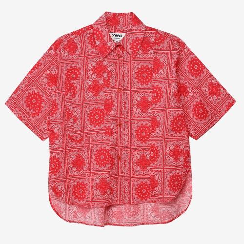 에바 셔츠 (RED)