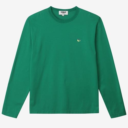 덜스톤 L/S 티셔츠 (GRN)