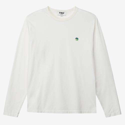 덜스톤 L/S 티셔츠 (CRM)