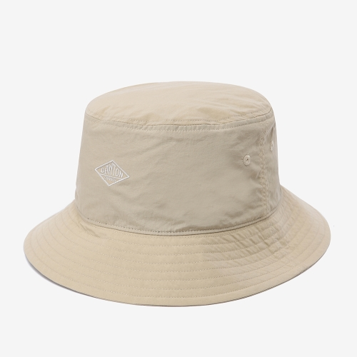 Nylon Bucket Hat (BEG)