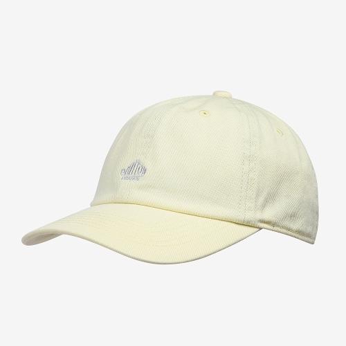 Washed Cotton Cap (LMN)