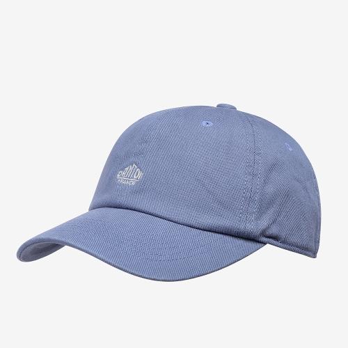 Washed Cotton Cap (BLU)
