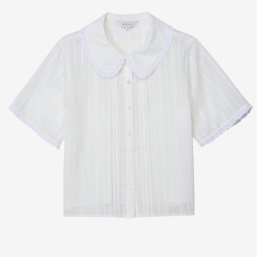 Emma Shirts (WHT)