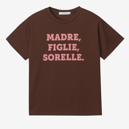 M.F.S. T-Shirt (BRW)