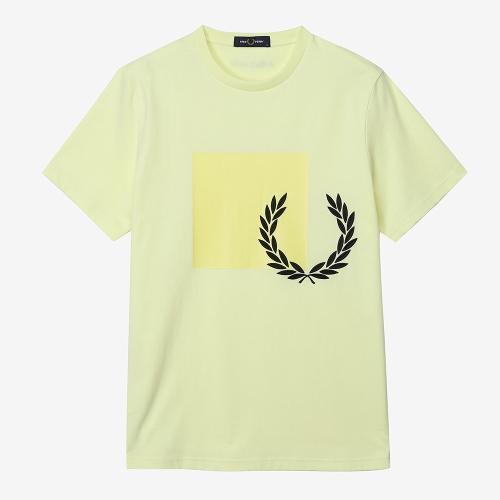 [Sport] 토널 그래픽 티셔츠 (G03)