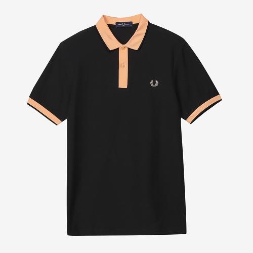 [Sharp] 크레이프 저지 폴로 셔츠 (102)