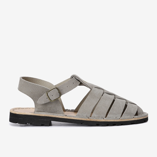 Artisanal Sandals 10/09 (GRY)