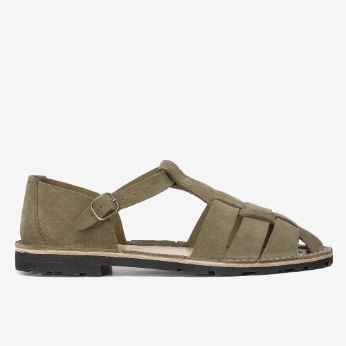 Artisanal Sandals 10/01 (KHA)