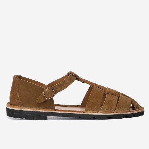 Artisanal Sandals 10/01 (CML)