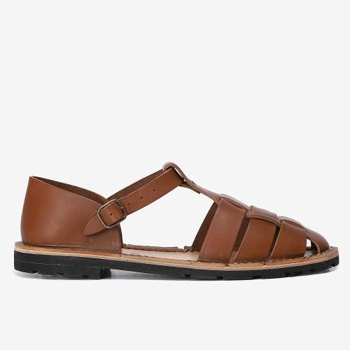 Artisanal Sandals 10/01 (BRW)