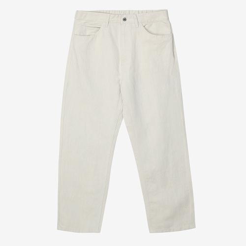 Straight Pants (ECR)