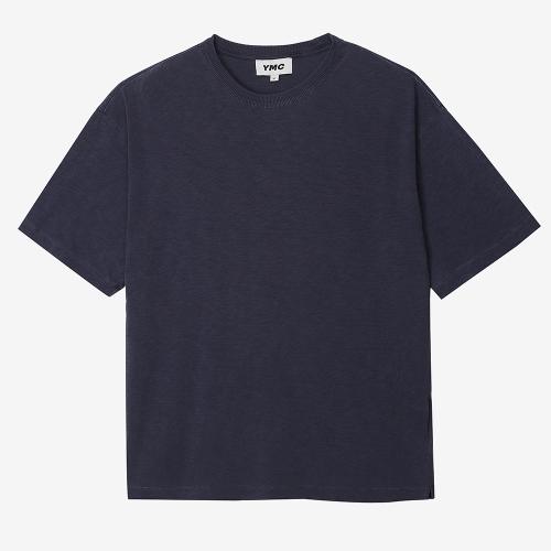 트리플 티셔츠 (NVY)