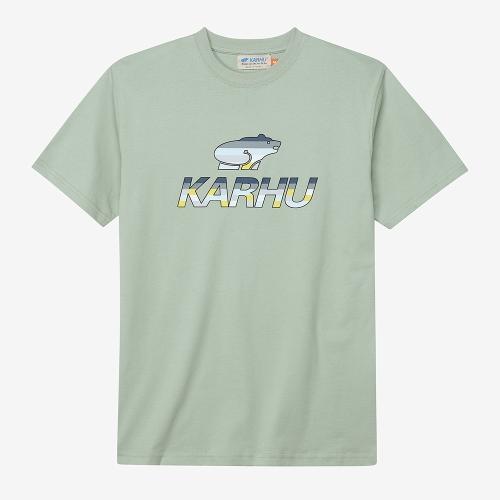 Team College T-Shirts (GRN)