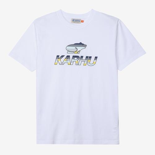 Team College T-Shirts (WHT)