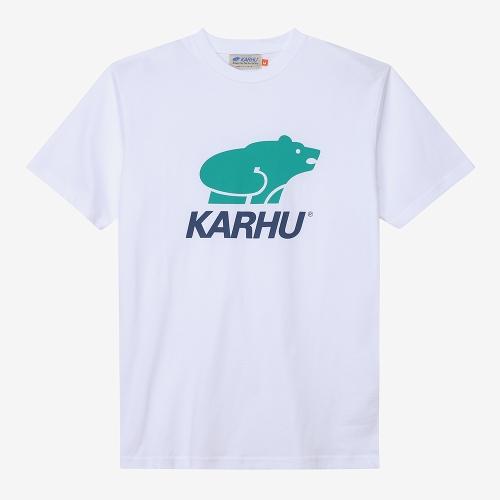 Basic Logo T-Shirts (WHT)