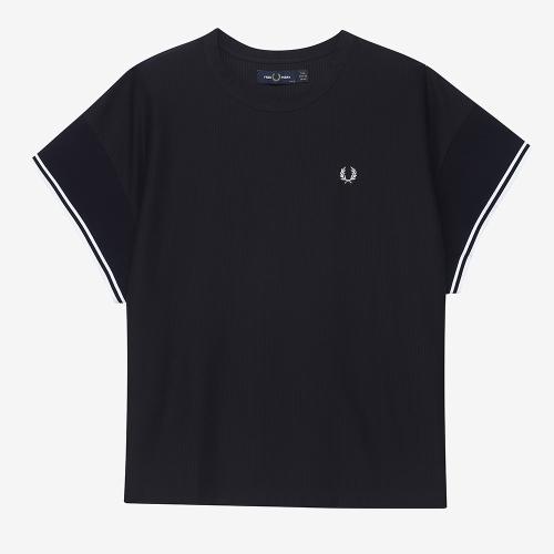 시어서커 셔츠 (J01)