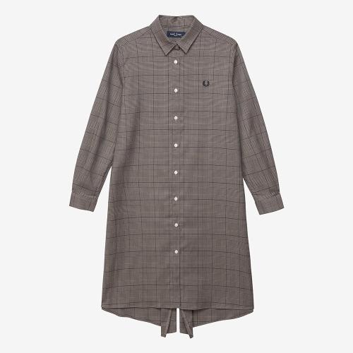 셔츠 드레스 (J01)