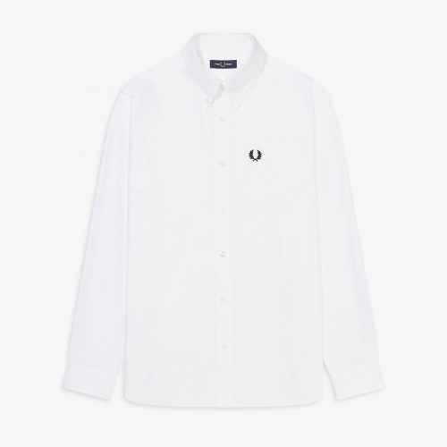 [Baseline] 옥스포드 셔츠 (100)