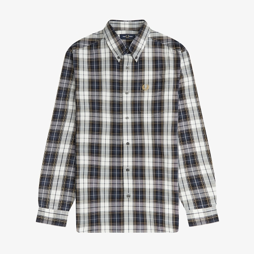 [Sharp] 체크 셔츠 (738)