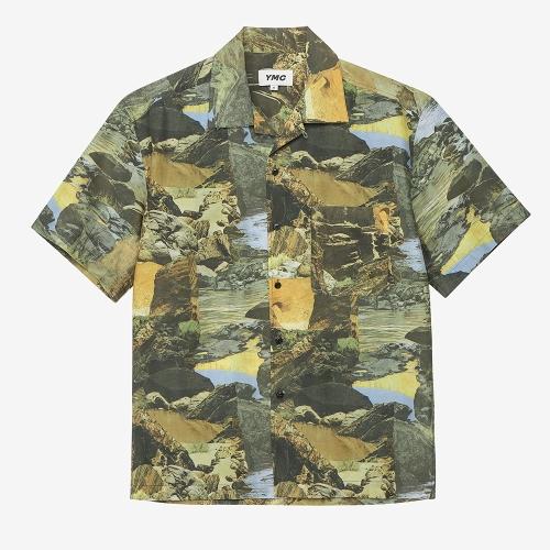 미첨 셔츠 (MUL)
