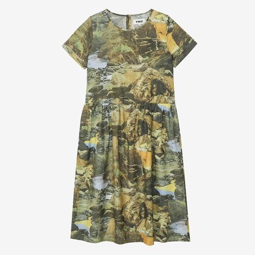 퍼핵스 드레스 (MUL)